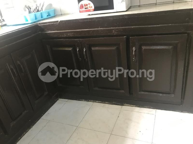 3 bedroom Mini flat Flat / Apartment for shortlet Oba Oyekan Estate, Lekki Phase 1 Lekki Phase 1 Lekki Lagos - 10