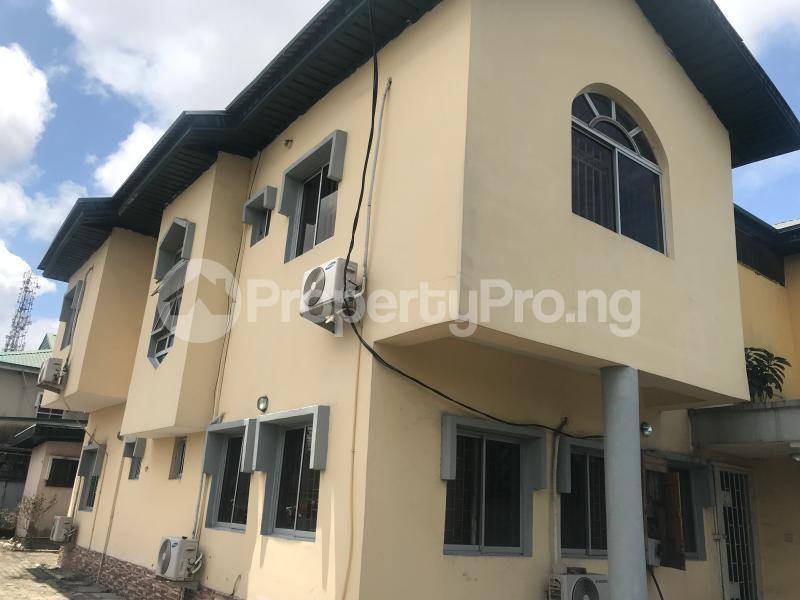 3 bedroom Mini flat Flat / Apartment for shortlet Oba Oyekan Estate, Lekki Phase 1 Lekki Phase 1 Lekki Lagos - 11