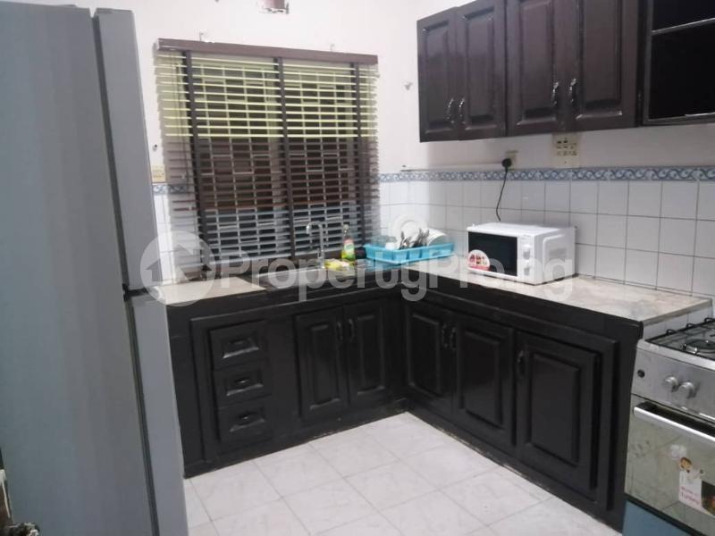 3 bedroom Mini flat Flat / Apartment for shortlet Oba Oyekan Estate, Lekki Phase 1 Lekki Phase 1 Lekki Lagos - 12