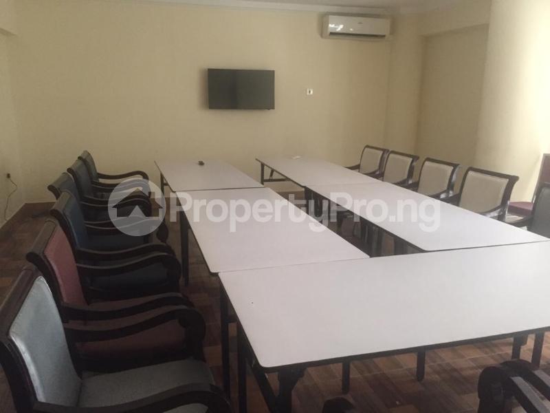 1 bedroom Hotel/Guest House for rent Conference Hotel, Oke Mosan, Abeokuta Ogun State. Oke Mosan Abeokuta Ogun - 3