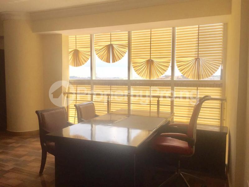 1 bedroom Hotel/Guest House for rent Conference Hotel, Oke Mosan, Abeokuta Ogun State. Oke Mosan Abeokuta Ogun - 2