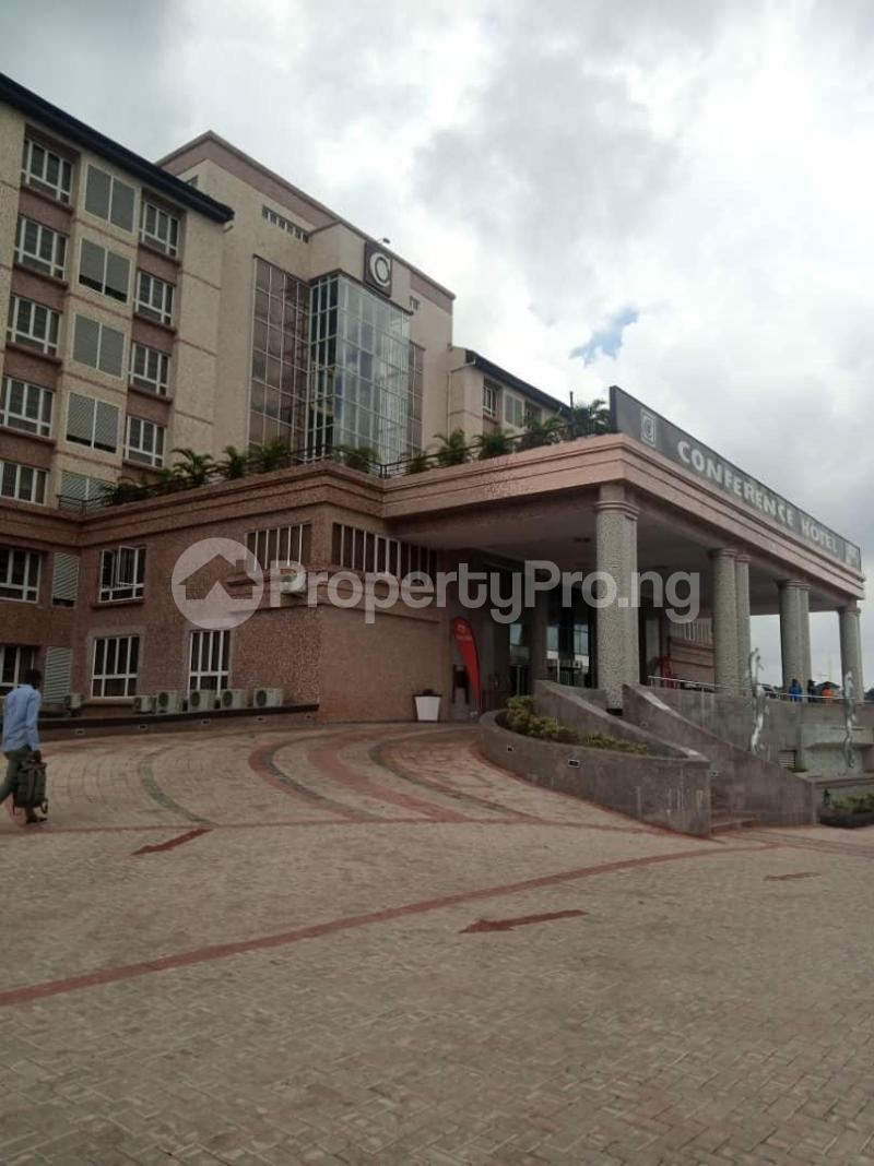 1 bedroom Hotel/Guest House for rent Conference Hotel, Oke Mosan, Abeokuta Ogun State. Oke Mosan Abeokuta Ogun - 0