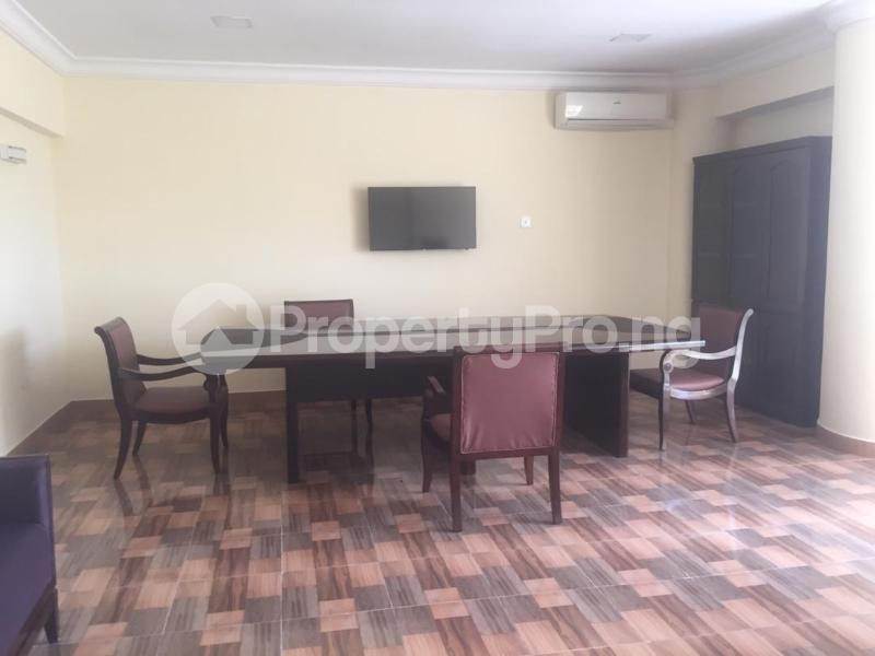 1 bedroom Hotel/Guest House for rent Conference Hotel, Oke Mosan, Abeokuta Ogun State. Oke Mosan Abeokuta Ogun - 4