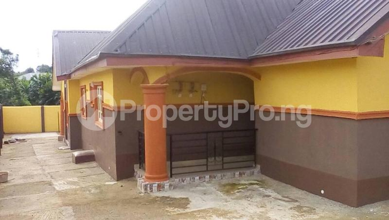 Self Contain Flat / Apartment for sale Campus Area, Osun State University, Osogbo Campus Osogbo Osun - 3