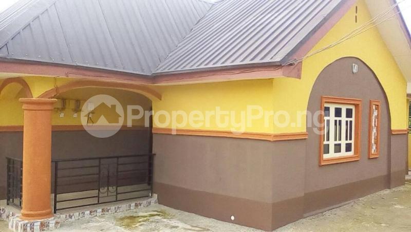 Self Contain Flat / Apartment for sale Campus Area, Osun State University, Osogbo Campus Osogbo Osun - 2