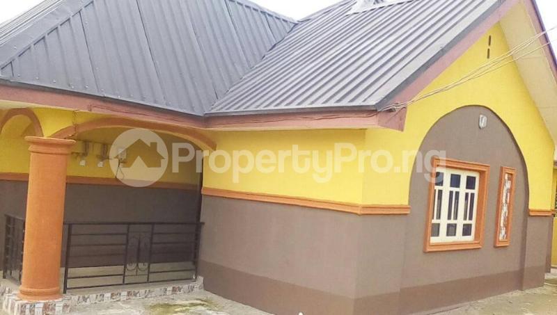 Self Contain Flat / Apartment for sale Campus Area, Osun State University, Osogbo Campus Osogbo Osun - 4