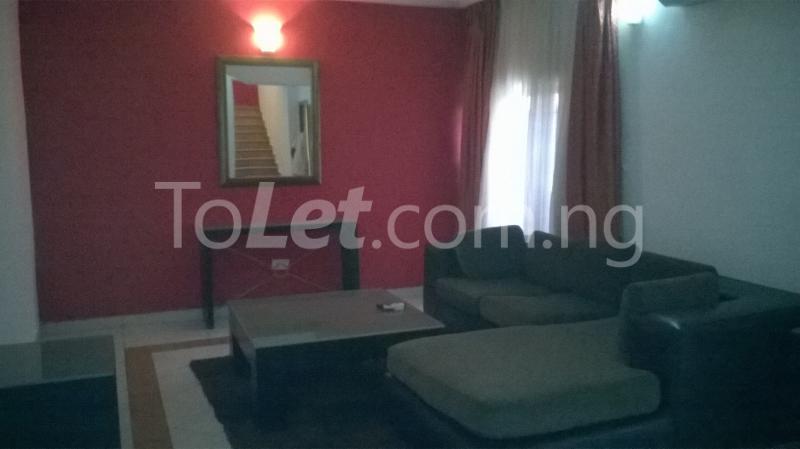 3 bedroom House for rent 49, Agodogba Avenue Parkview Estate Ikoyi Lagos - 0