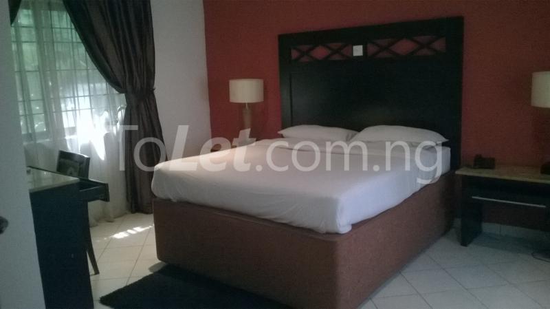 3 bedroom House for rent 49, Agodogba Avenue Parkview Estate Ikoyi Lagos - 4
