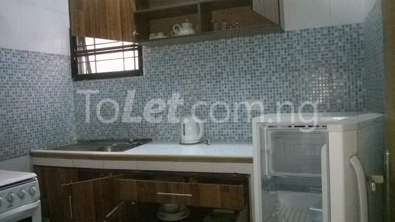 3 bedroom House for rent 49, Agodogba Avenue Parkview Estate Ikoyi Lagos - 3