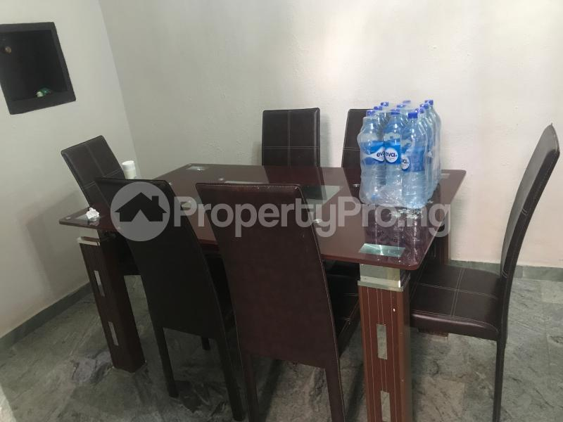 3 bedroom Shared Apartment Flat / Apartment for rent Oba Oyekan Estate Lekki Phase 1 Lekki Lagos - 16