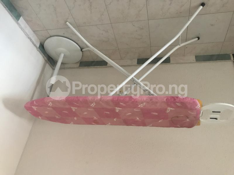 3 bedroom Shared Apartment Flat / Apartment for rent Oba Oyekan Estate Lekki Phase 1 Lekki Lagos - 6