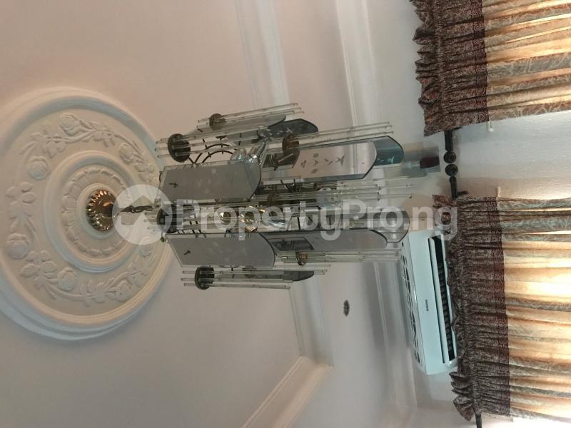 3 bedroom Shared Apartment Flat / Apartment for rent Oba Oyekan Estate Lekki Phase 1 Lekki Lagos - 14