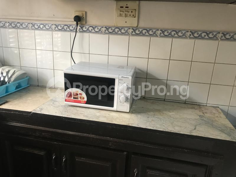 3 bedroom Shared Apartment Flat / Apartment for rent Oba Oyekan Estate Lekki Phase 1 Lekki Lagos - 17