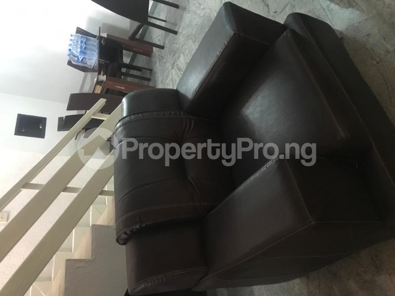 3 bedroom Shared Apartment Flat / Apartment for rent Oba Oyekan Estate Lekki Phase 1 Lekki Lagos - 9