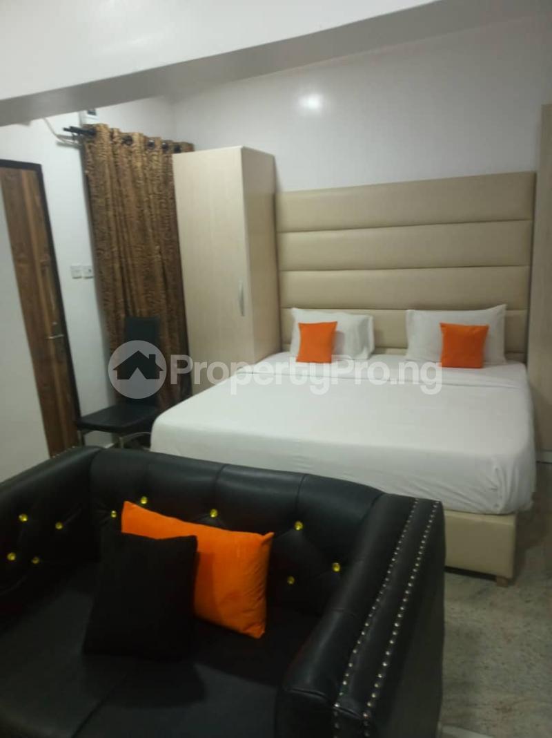 1 bedroom mini flat  Studio Apartment Flat / Apartment for shortlet Lekki phase 1 Lekki Phase 1 Lekki Lagos - 6