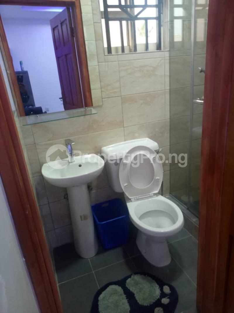 1 bedroom mini flat  Studio Apartment Flat / Apartment for shortlet Lekki phase 1 Lekki Phase 1 Lekki Lagos - 11