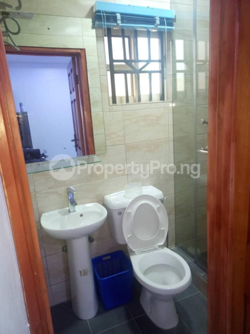1 bedroom mini flat  Studio Apartment Flat / Apartment for shortlet Lekki phase 1 Lekki Phase 1 Lekki Lagos - 2