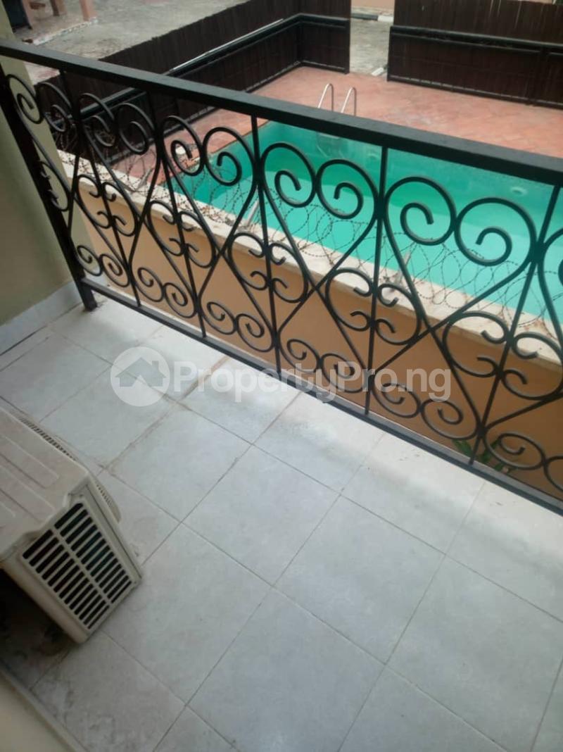 1 bedroom mini flat  Studio Apartment Flat / Apartment for shortlet Lekki phase 1 Lekki Phase 1 Lekki Lagos - 13