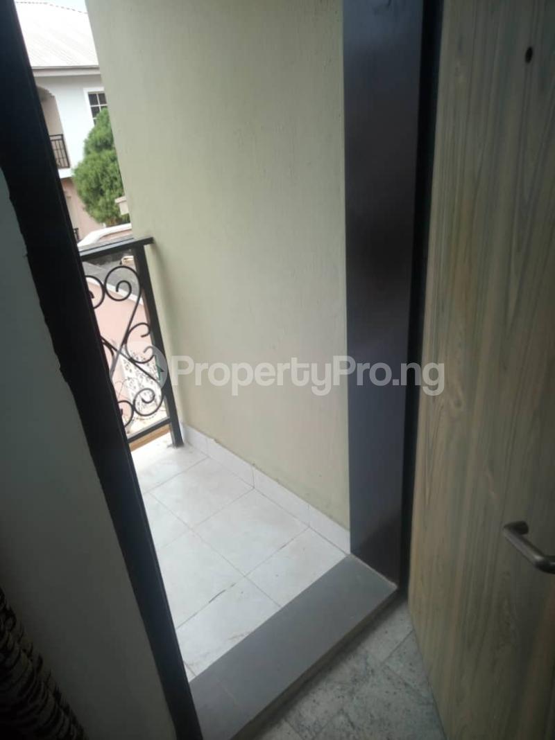 1 bedroom mini flat  Studio Apartment Flat / Apartment for shortlet Lekki phase 1 Lekki Phase 1 Lekki Lagos - 18