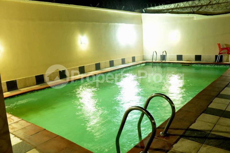 1 bedroom mini flat  Studio Apartment Flat / Apartment for shortlet Lekki phase 1 Lekki Phase 1 Lekki Lagos - 17