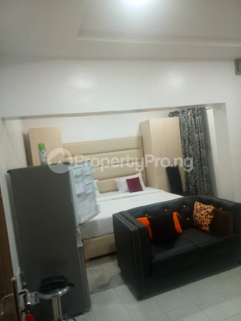 1 bedroom mini flat  Studio Apartment Flat / Apartment for shortlet Lekki phase 1 Lekki Phase 1 Lekki Lagos - 15