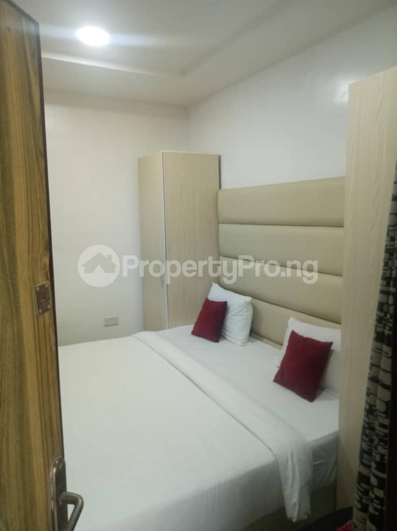1 bedroom mini flat  Studio Apartment Flat / Apartment for shortlet Lekki phase 1 Lekki Phase 1 Lekki Lagos - 9