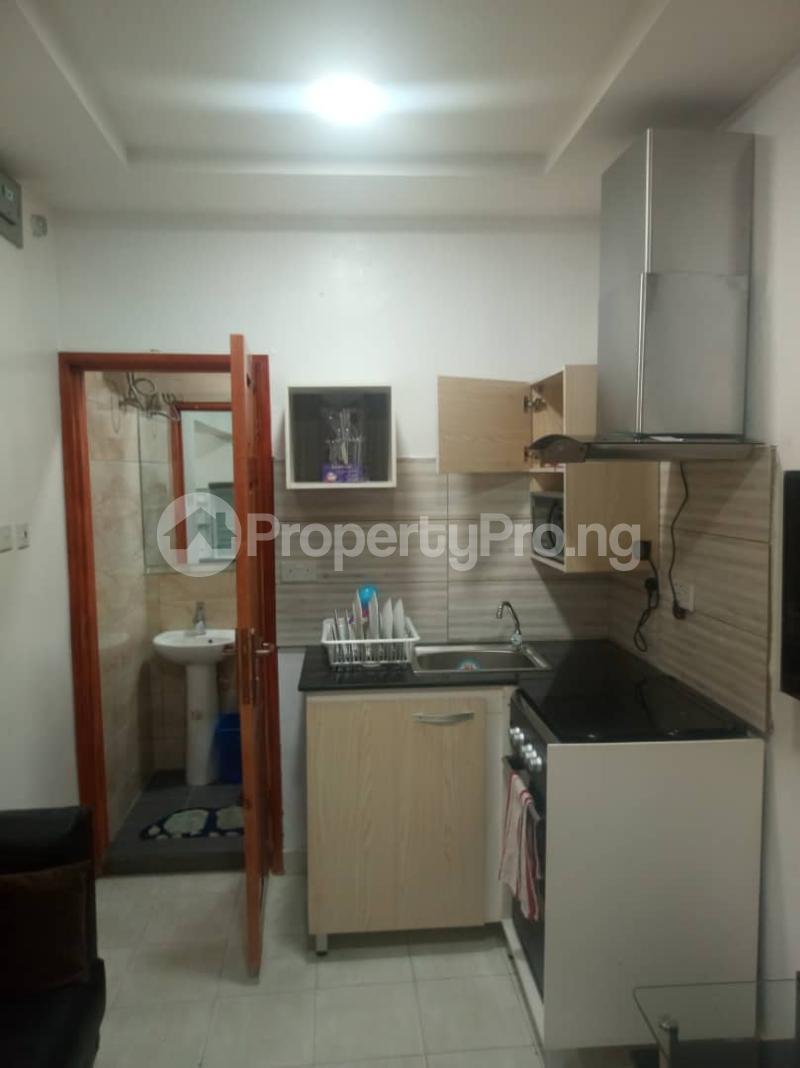 1 bedroom mini flat  Studio Apartment Flat / Apartment for shortlet Lekki phase 1 Lekki Phase 1 Lekki Lagos - 10