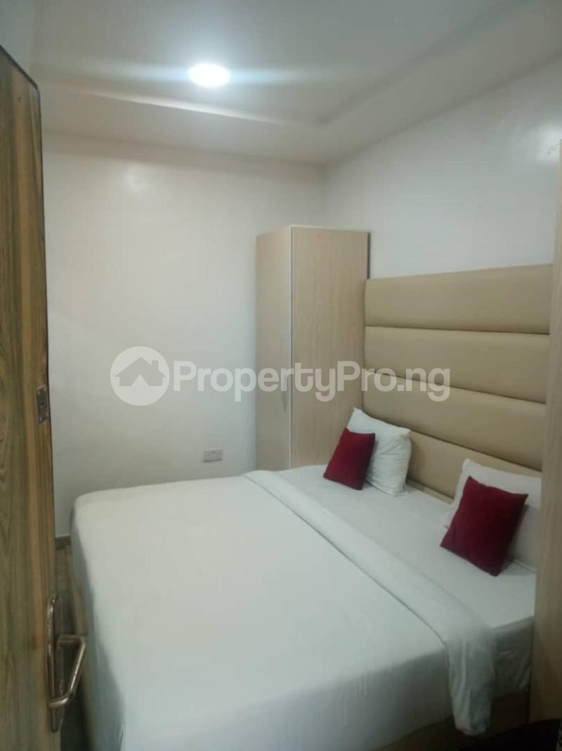 1 bedroom mini flat  Studio Apartment Flat / Apartment for shortlet Lekki phase 1 Lekki Phase 1 Lekki Lagos - 3