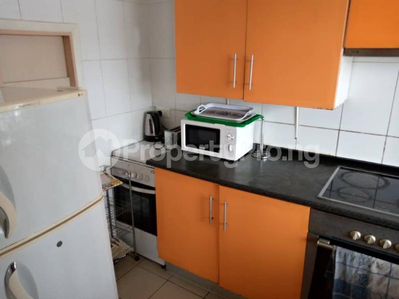 1 bedroom mini flat  Mini flat Flat / Apartment for shortlet Ademola Adetokunbo 1004 Victoria Island Lagos - 2