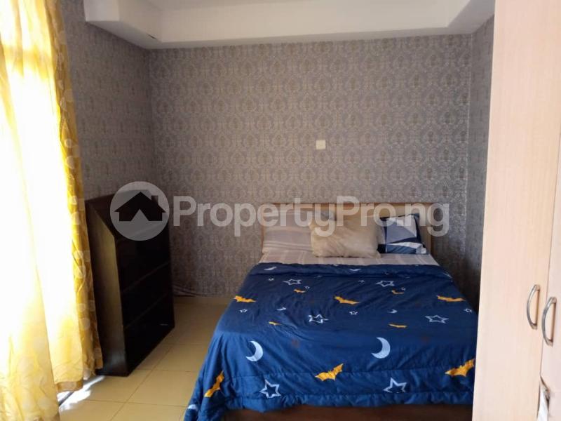 1 bedroom mini flat  Mini flat Flat / Apartment for shortlet Ademola Adetokunbo 1004 Victoria Island Lagos - 3