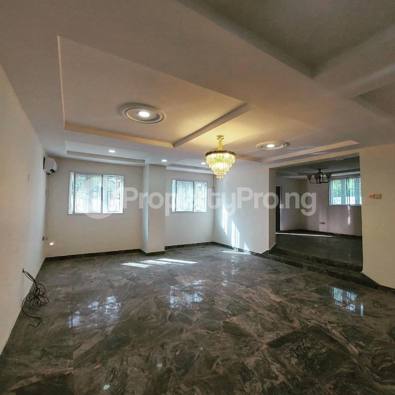 5 bedroom Detached Duplex House for rent Lake Chart Maitama Abuja - 7