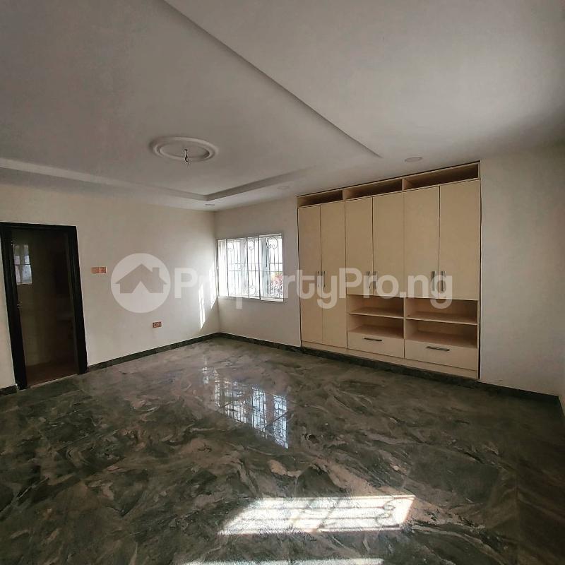 5 bedroom Detached Duplex House for rent Lake Chart Maitama Abuja - 2