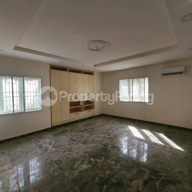 5 bedroom Detached Duplex House for rent Lake Chart Maitama Abuja - 0