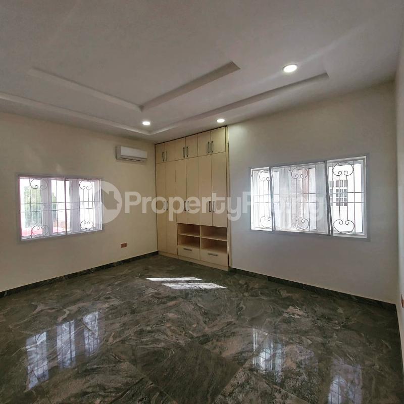 5 bedroom Detached Duplex House for rent Lake Chart Maitama Abuja - 6