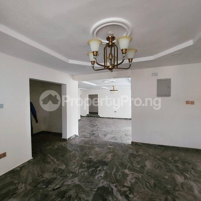 5 bedroom Detached Duplex House for rent Lake Chart Maitama Abuja - 3