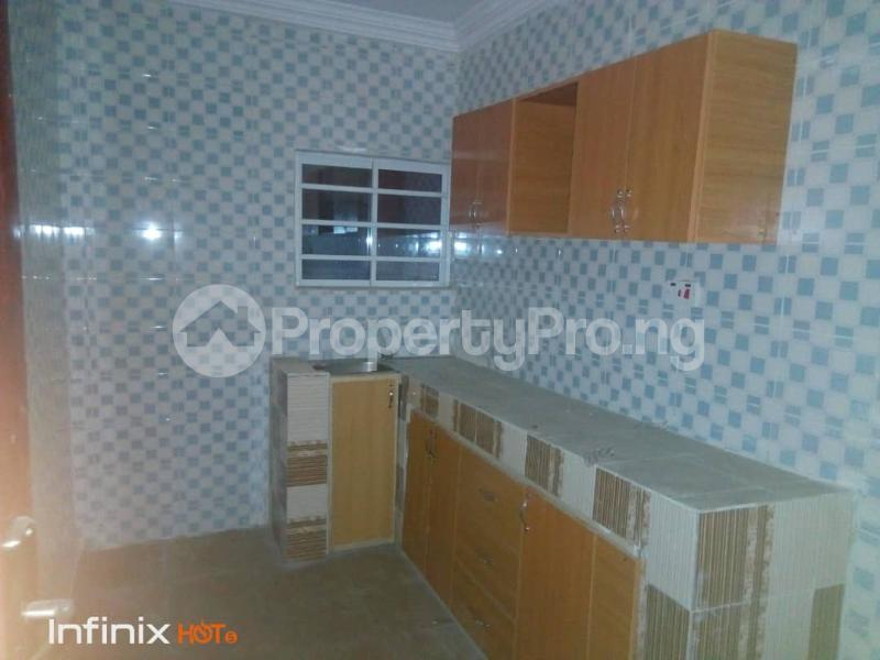 2 bedroom Flat / Apartment for rent AIT kola Alagbado  Abule Egba Lagos - 2