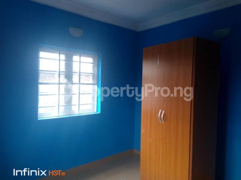 2 bedroom Flat / Apartment for rent AIT kola Alagbado  Abule Egba Lagos - 7