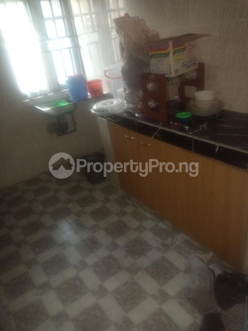 1 bedroom Blocks of Flats for rent 2 Laderin Estate Abeokuta Ogun State Oke Mosan Abeokuta Ogun - 3