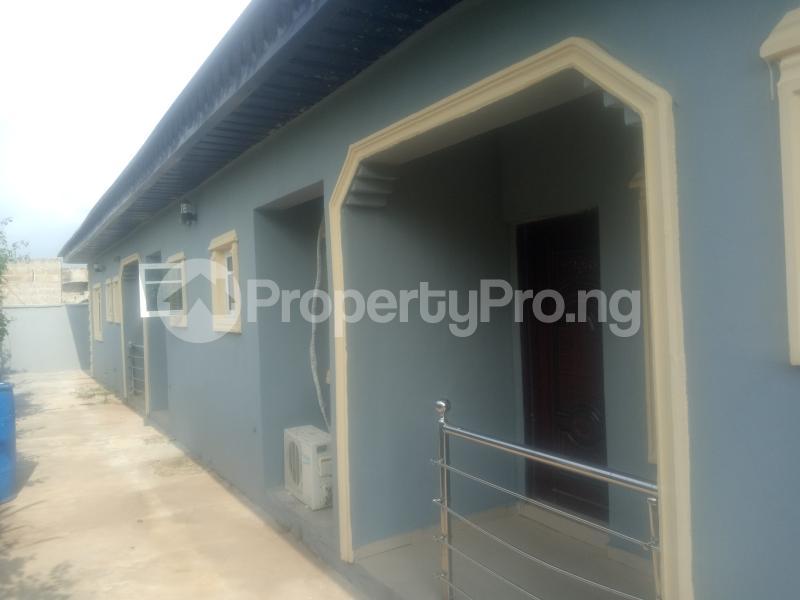 1 bedroom Blocks of Flats for rent 2 Laderin Estate Abeokuta Ogun State Oke Mosan Abeokuta Ogun - 1