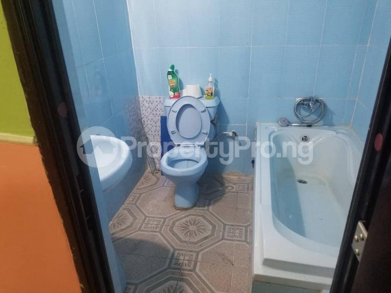 1 bedroom mini flat  Flat / Apartment for shortlet In a gated estate, at Ogudu GRA, mainland Lagos Ogudu GRA Ogudu Lagos - 7