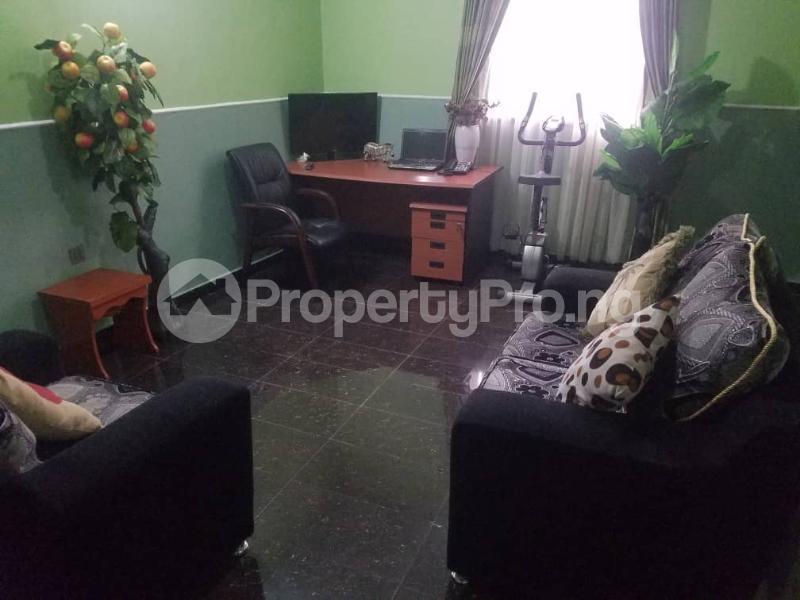 1 bedroom mini flat  Flat / Apartment for shortlet In a gated estate, at Ogudu GRA, mainland Lagos Ogudu GRA Ogudu Lagos - 3