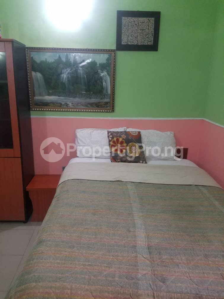 1 bedroom mini flat  Flat / Apartment for shortlet In a gated estate, at Ogudu GRA, mainland Lagos Ogudu GRA Ogudu Lagos - 10