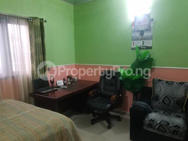 1 bedroom mini flat  Flat / Apartment for shortlet In a gated estate, at Ogudu GRA, mainland Lagos Ogudu GRA Ogudu Lagos - 8