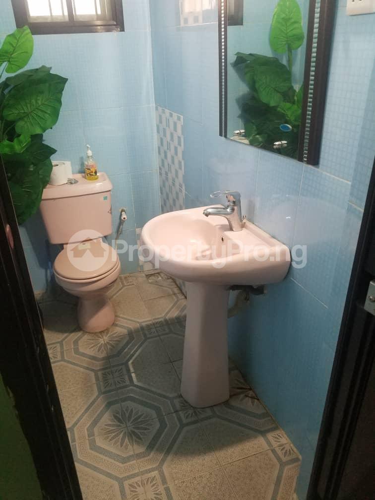 1 bedroom mini flat  Flat / Apartment for shortlet In a gated estate, at Ogudu GRA, mainland Lagos Ogudu GRA Ogudu Lagos - 4