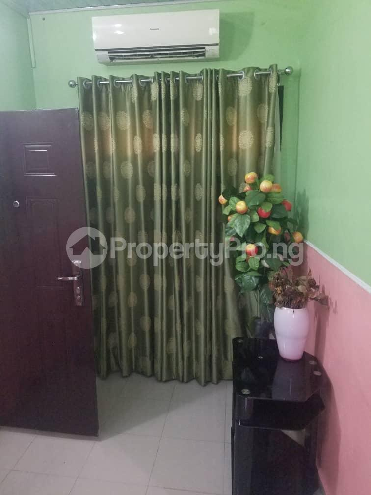 1 bedroom mini flat  Flat / Apartment for shortlet In a gated estate, at Ogudu GRA, mainland Lagos Ogudu GRA Ogudu Lagos - 1
