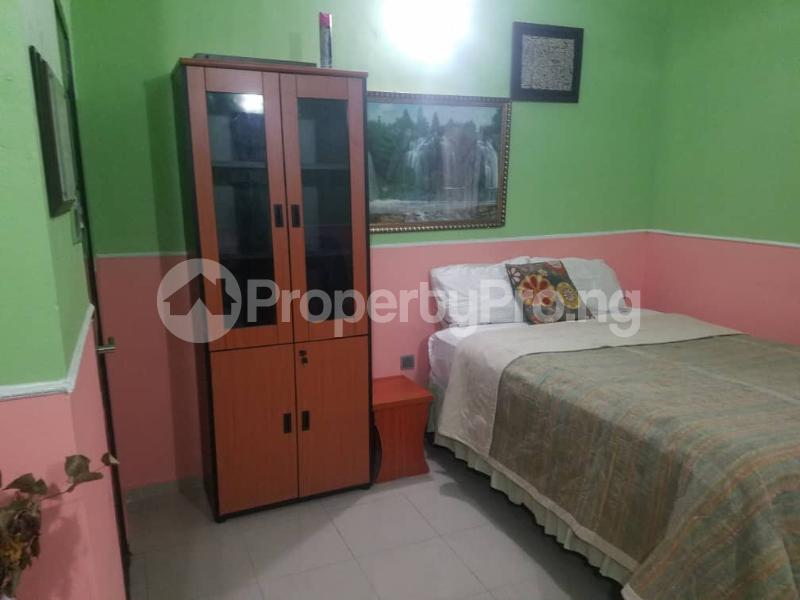 1 bedroom mini flat  Flat / Apartment for shortlet In a gated estate, at Ogudu GRA, mainland Lagos Ogudu GRA Ogudu Lagos - 6