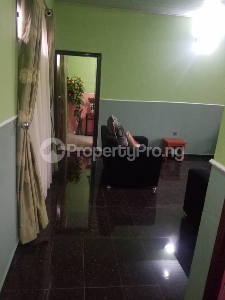 1 bedroom mini flat  Flat / Apartment for shortlet In a gated estate, at Ogudu GRA, mainland Lagos Ogudu GRA Ogudu Lagos - 9