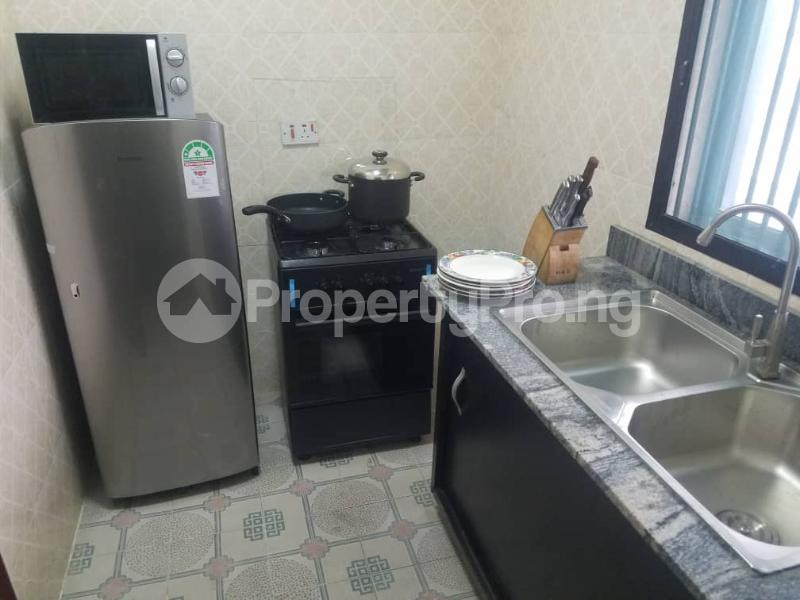 1 bedroom mini flat  Flat / Apartment for shortlet In a gated estate, at Ogudu GRA, mainland Lagos Ogudu GRA Ogudu Lagos - 2