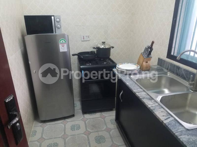 1 bedroom mini flat  Flat / Apartment for shortlet In a gated estate, at Ogudu GRA, mainland Lagos Ogudu GRA Ogudu Lagos - 5
