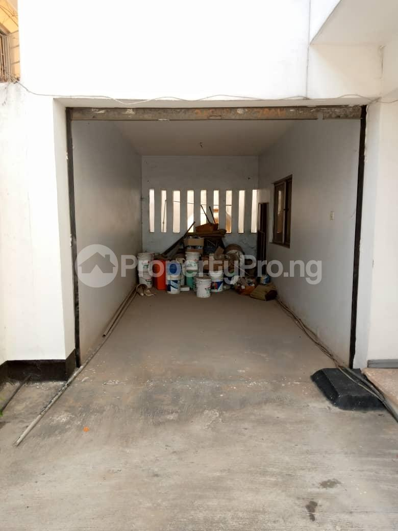 5 bedroom Detached Duplex House for sale Ire Akari Isolo Lagos - 4